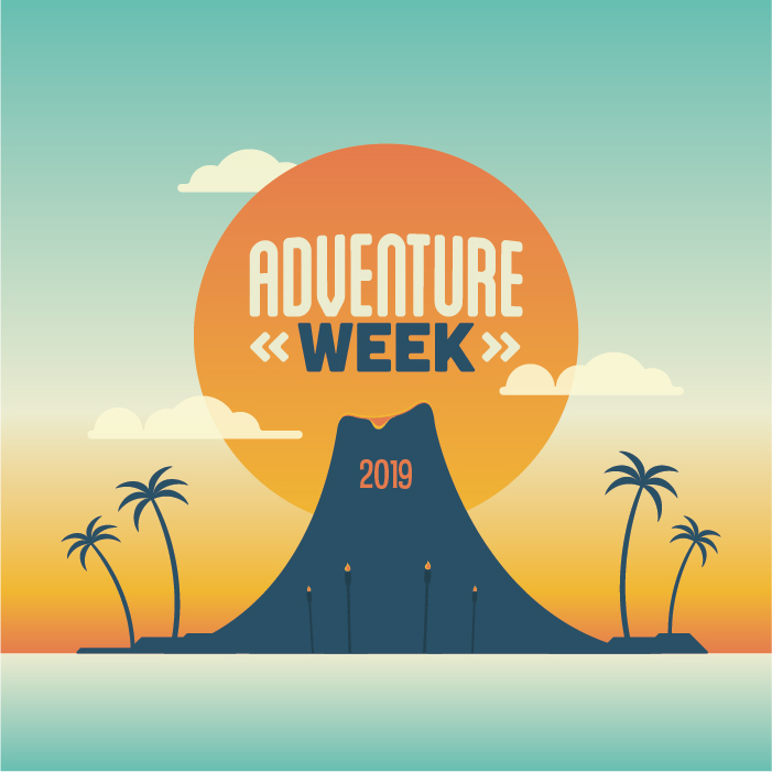 AdventureWeek - Thumbnail